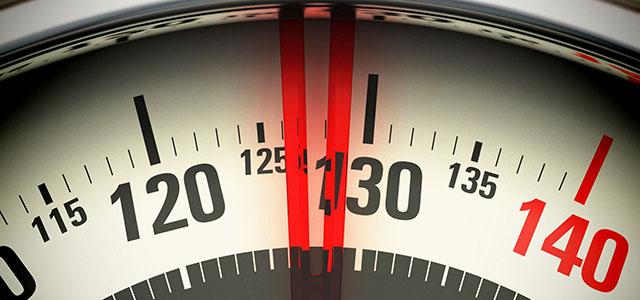race weight