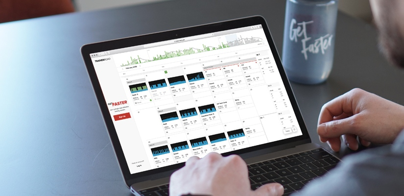 Plan, Train, and Analyze with Calendar