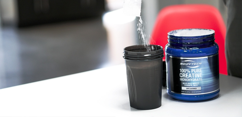 Creatine for cyclists and endurance athletes