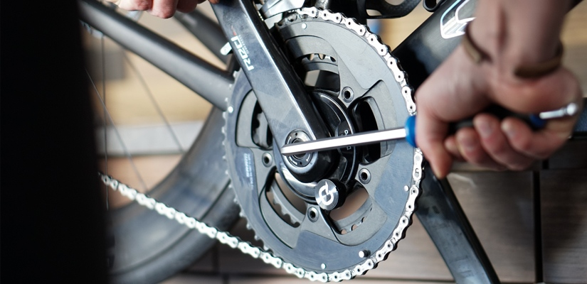 Bike Maintenance tips for indoor training
