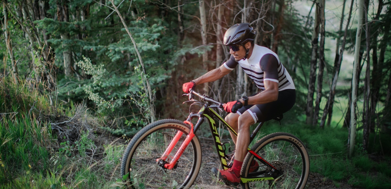 David Curtis went sub-9 at the Leadville Trail 100