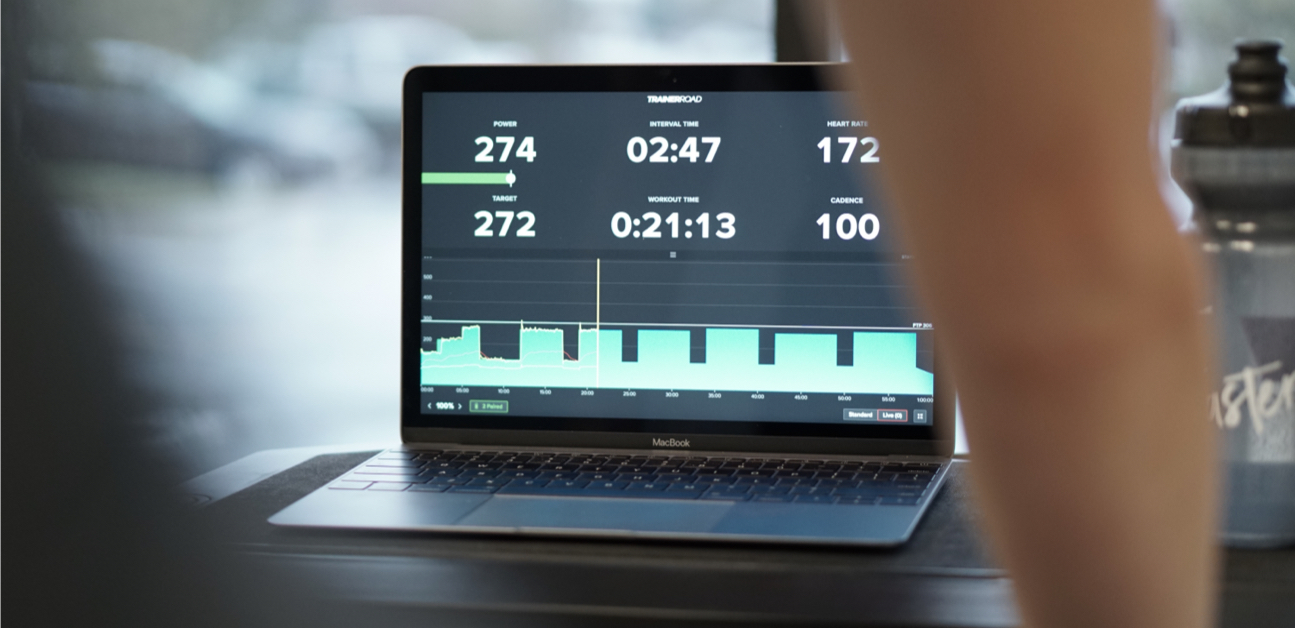 The top 10 ways TrainerRoad makes you a faster cyclist