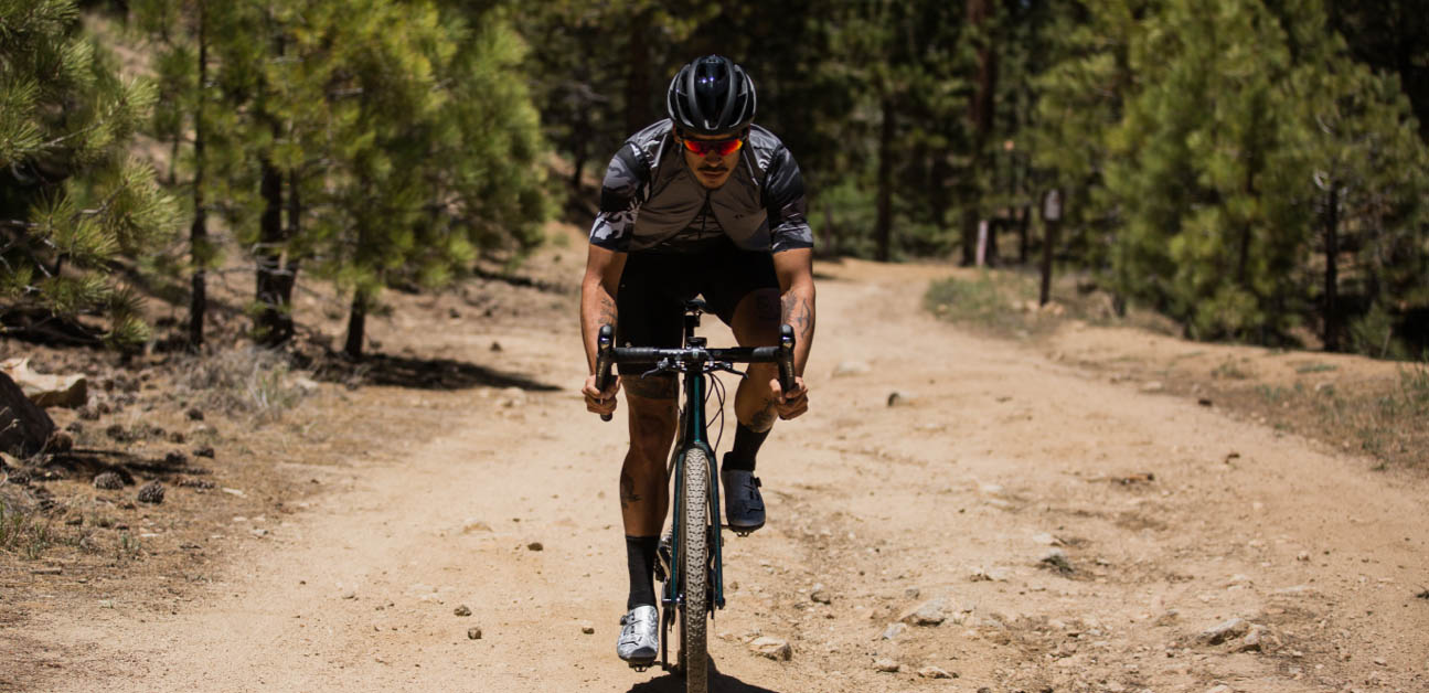 how to train for gravel cycling races