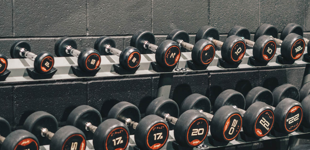 Five Tips for getting started with Strength Training