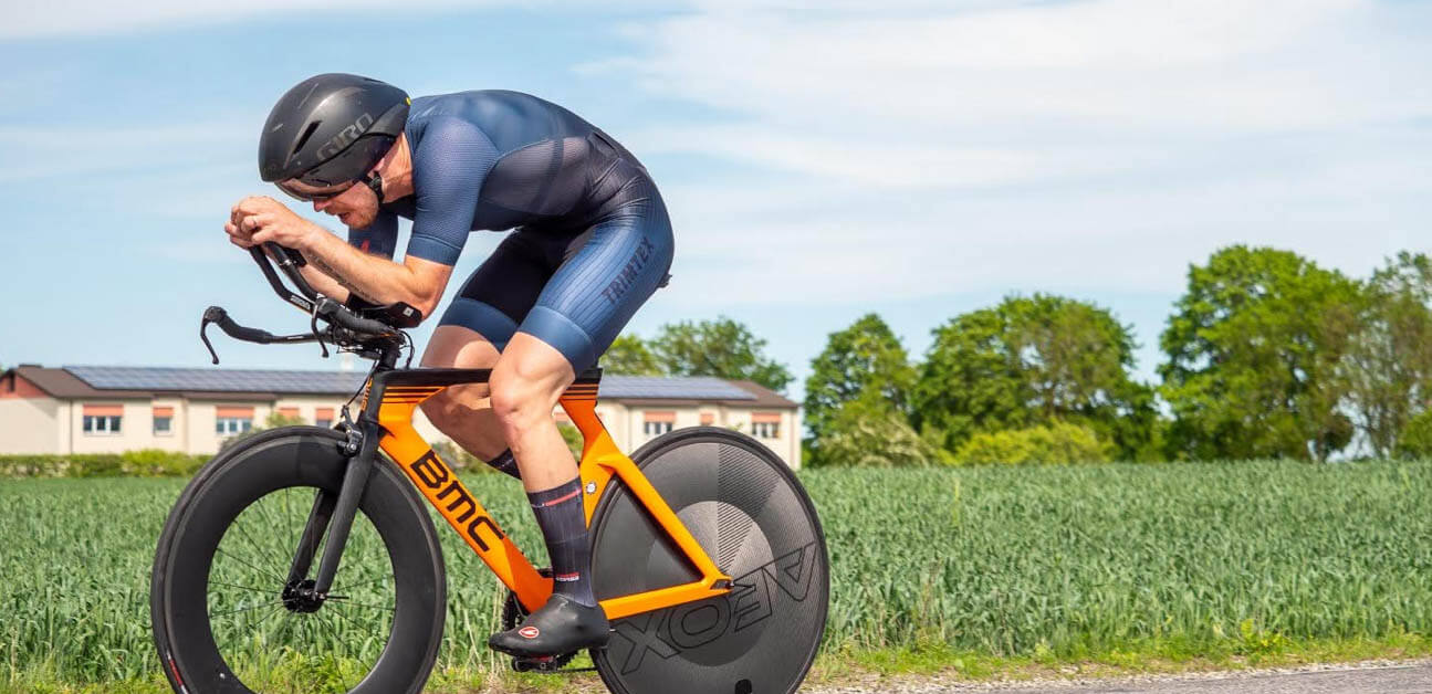 From Triathlete to Age Group Time Trial National Champion