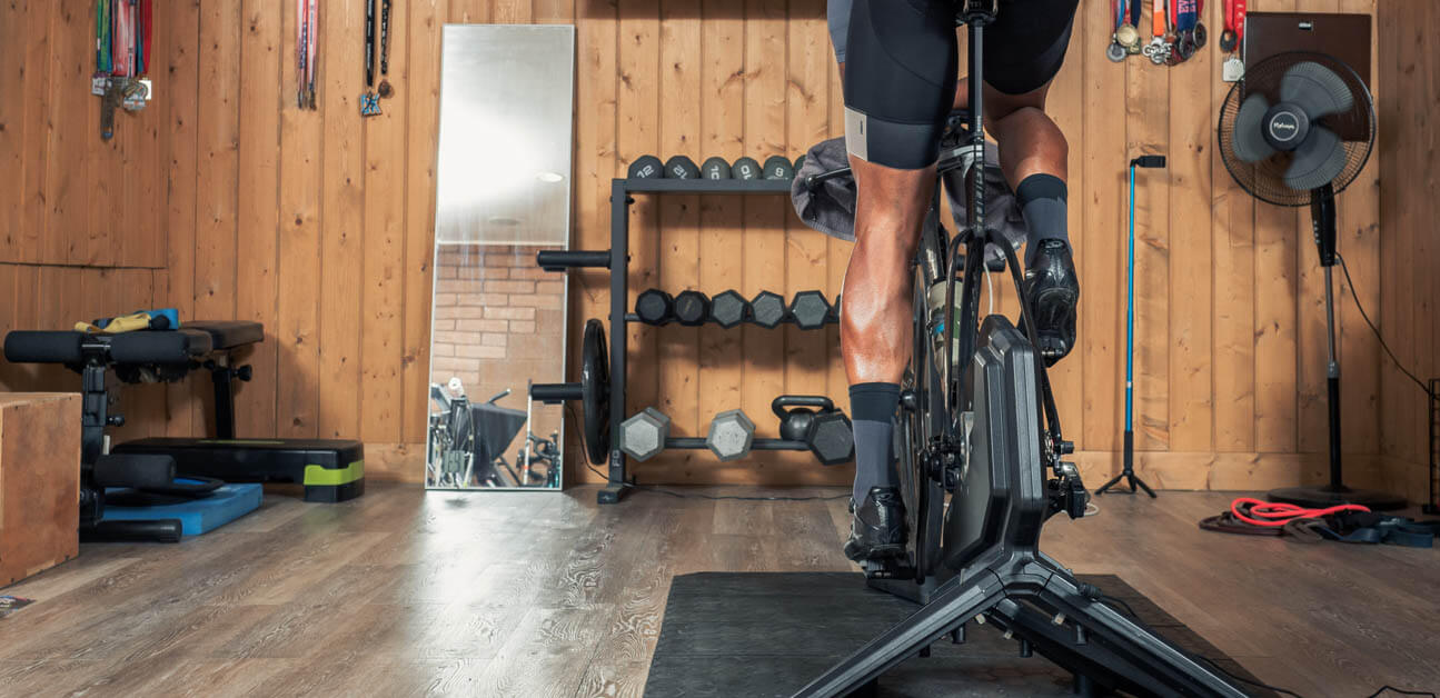 5 Indoor Cycling Workouts to Get Faster