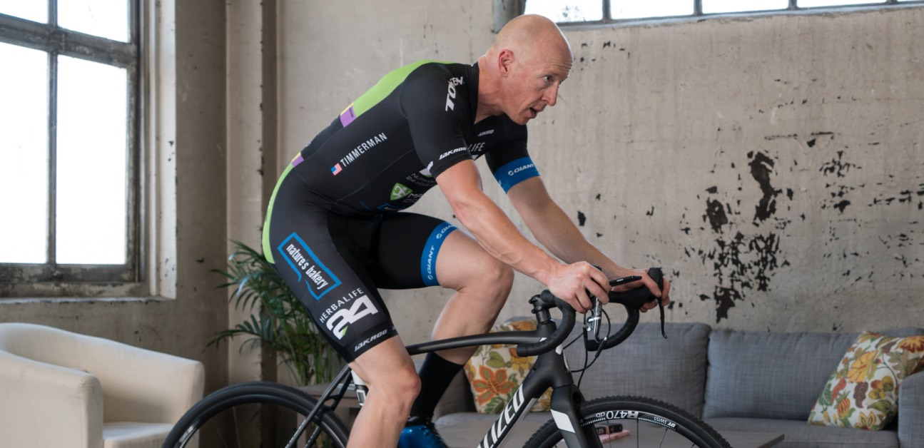 TrainerRoad head coach Chad Timmerman picks his 5 favorite workouts to improve your FTP
