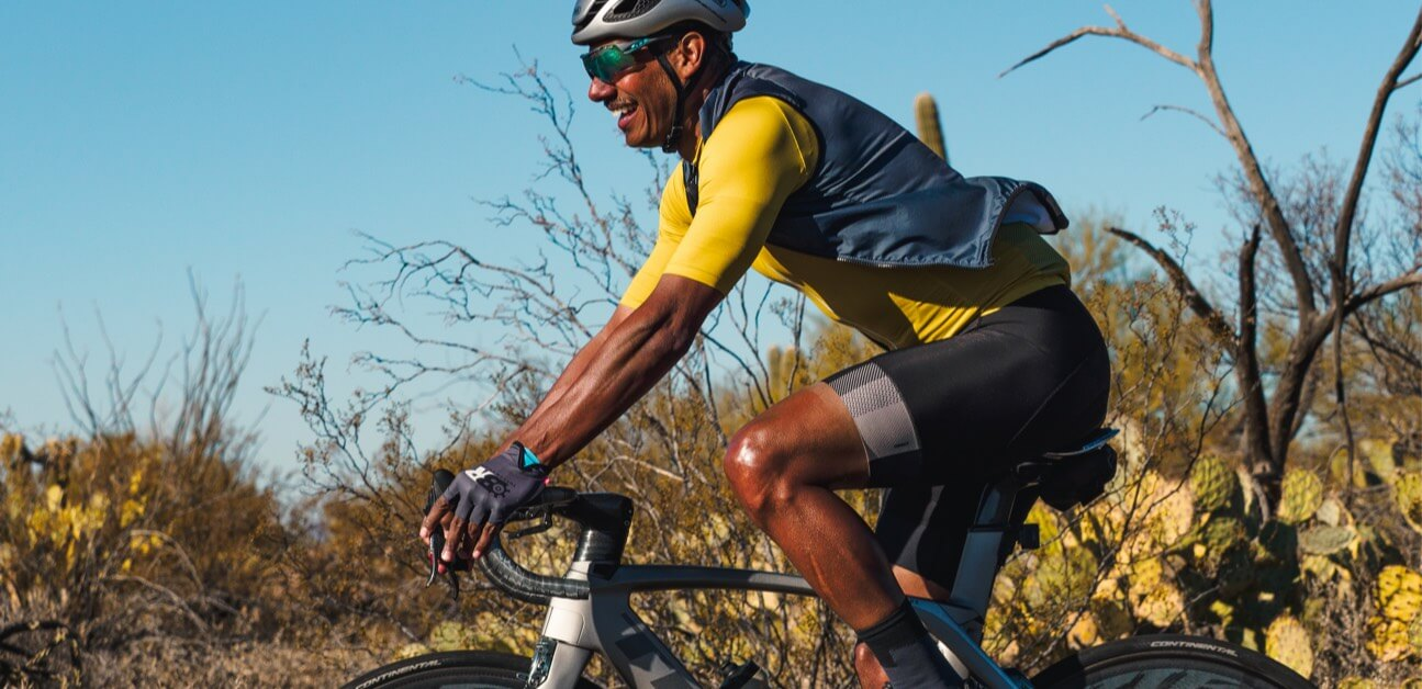 Polarized Training is a specific Training Intensity Distribution in cycling.