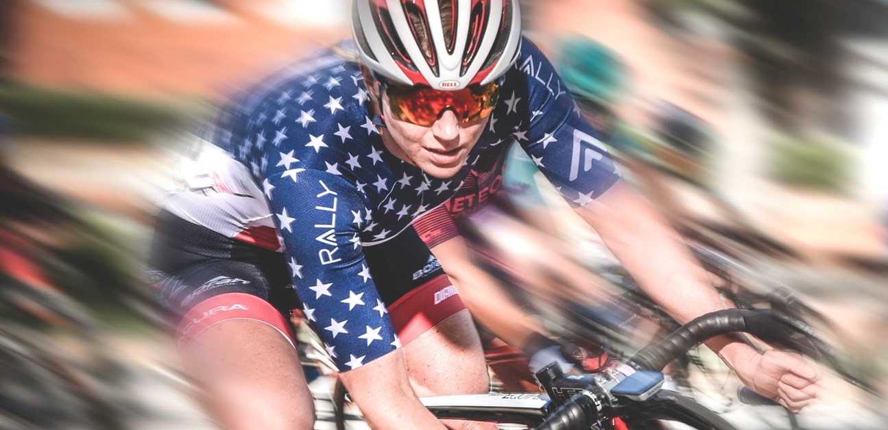 What it Takes to Be a National Champion with Erica Carney – Ask a Cycling Coach 306