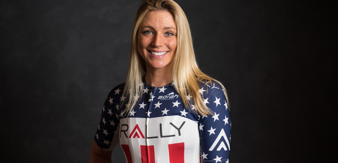 Erica Carney's 6 Favorite Tips for Bike Racing Beginners