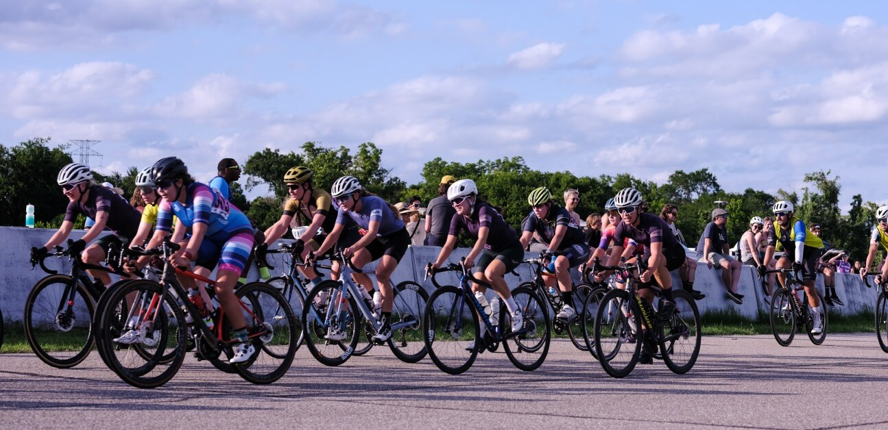 How to Analyze Criterium Data to Become a Better Crit Racer