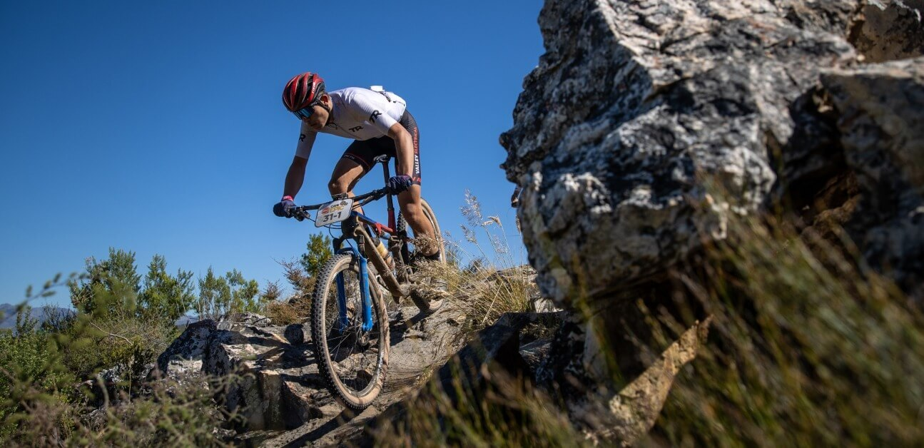 TrainerRoad Athletes Race the 2021 Absa Cape Epic